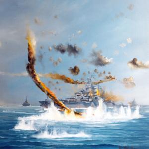 今の時代に核戦争とか大国同士の戦争ってありえると思う?