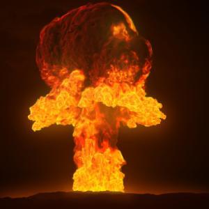 太陽に地球上全ての核爆弾を撃ったらwwwwww