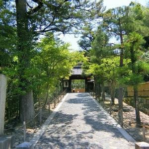 散歩「大文字山」