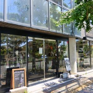 下鴨神社「ylangylangボタニカルグリーン&フラワー カフェ」