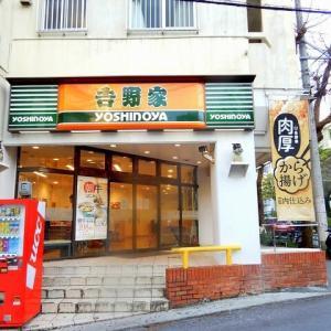 沖縄「吉野家ひめゆり通り店」