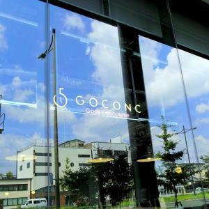 京都リサーチパーク「GOCONC」
