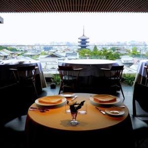 レストランひらまつ高台寺