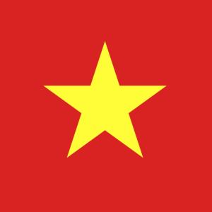中国語とベトナム語の比較
