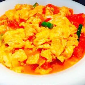 中国の家庭料理「トマトと卵炒め」と南北問題