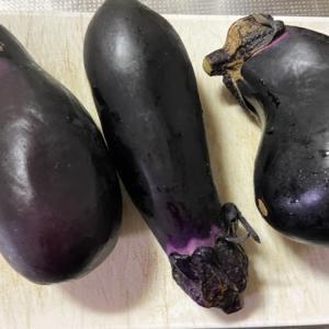 『丑の日レシピ』簡単に作れる茄子の蒲焼きを追及した話