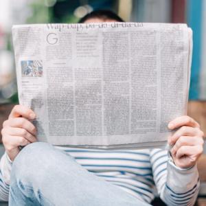 紙の新聞は経済的にも環境的にも無駄!今すぐ電子版へ切り替えるか解約すべき理由