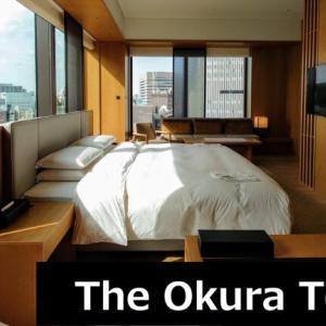 The Okura Tokyo(旧ホテルオークラ)~ヘリテージウィングで感じる伝統美~