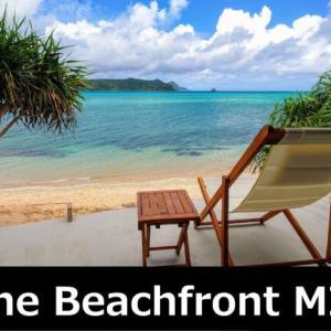 伝泊 The Beachfront MIJORA~綺麗なビーチを目の前に自然を満喫するリラックスステイ~