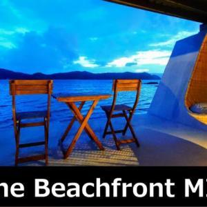 伝泊 The Beachfront MIJORA(ミドリヤ)~奄美大島でフォトジェニックなステイ~