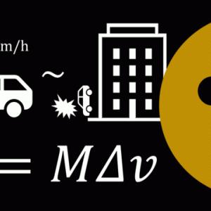 【動画化】 運転免許の試験に物理の問題!?