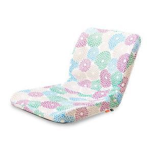 女性が喜ぶ!座り姿勢が美しく!素敵な座椅子ピント レビュー