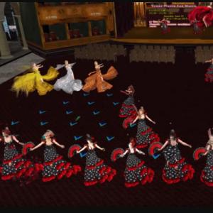 Venezia-ARIA FLAMENCO DANCE