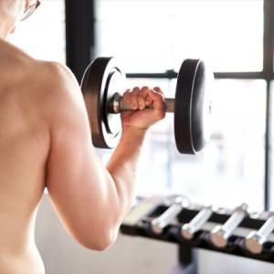 【筋トレ】休息日を設けても筋力は落ちない!通常よりも早く筋肥大が起こるマッスルメモリーとは?