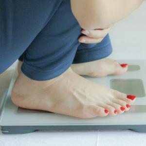 【筋トレ】体重はただの数値!体重よりも体型を重視しよう