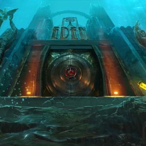 スイッチソフト アビス エデンの怒り⑤ 海底都市