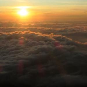 富士山卒業記念とするこの夏の登山計画