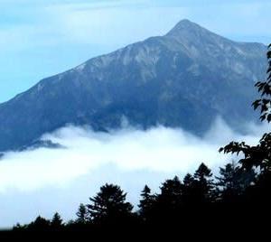 笠ヶ岳再訪への思い