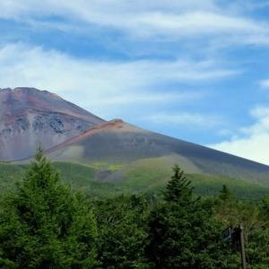 検査は済ましたが・・・そこまで言われたら富士登山断念します