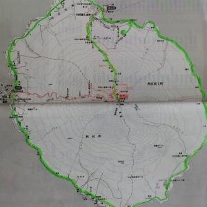 深田日本百名山登頂の記憶を書き留めておこう