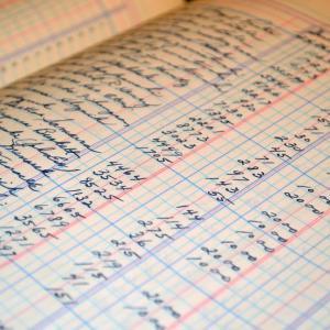 自分でできる法人決算⑤ 都民税・事業税申告書