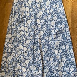 スカート計画♡