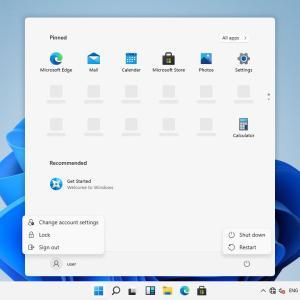 話題の Windows 11 流出版ISOを仮想マシンにインストール