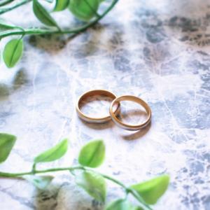 望まれて結婚した方が幸せ…はもう古い