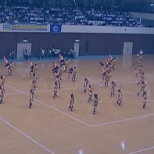 京都橘高校吹奏楽部 107期「過去最高スピード!SING!SING!SING!」