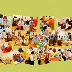明日!6/8(火)は海老名市 第18回笑顔輝く!Re☆Cafeワクワクイベント出店♡