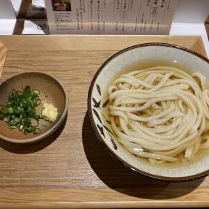 高松市亀井町/「うどん棒 本店」