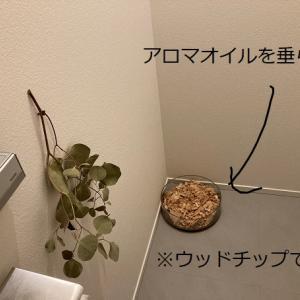 トイレのにおい対策どうしよう