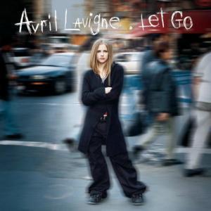 """[アルバムの沼#2] """"Let Go""""-Avril Lavigne"""