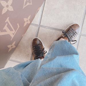 ☆ええ靴を履く☆