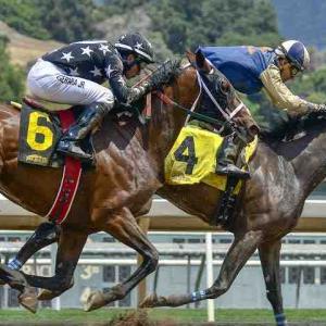 ギャンブル 〜競馬〜