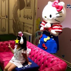 【お出かけスポット】【東京】【多摩】女の子はみんな大好き!?サンリオピューロランドに行って来ました!続き×3