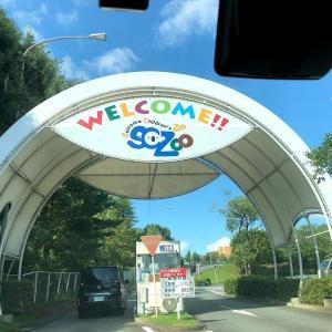 【お出かけスポット】【埼玉】【東松山】埼玉県こども動物自然公園に行ってきました