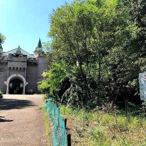 【お出かけスポット】【埼玉】【東松山】埼玉県こども動物自然公園に行ってきました 続き
