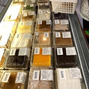【お買い得】【埼玉】【所沢】株式会社全菓 ガトーシャトゥでケーキを買ってきました