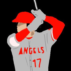【MLB】ゲレロ44号!大谷翔平に並ぶホームランダービートップタイに三冠王の可能性も・大谷は1安打1四球