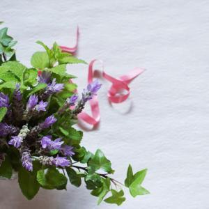 【8月2日はハーブの日】爽やかな香りのハーブを飾ろう♪お花屋さんで入手できるおすすめハーブ6選!