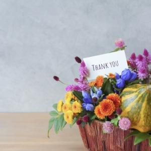 【9月20日】敬老の日にはお花を贈ろう!プレゼントに最適なおすすめフラワーギフトをご紹介します♪
