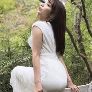 【画像】宇垣美里、お尻が大きくてかわいい