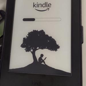 Kindleが充電できない !マークが消えない時