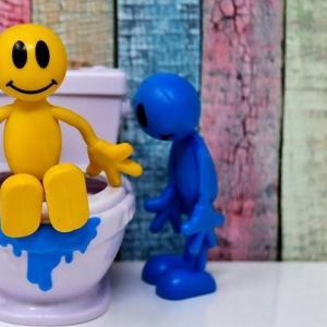 トイレの嫌なニオイを退治