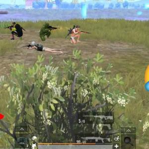 Best Trolling Of Noobs 🤣😅   PUBG MOBILE FUNNY MOMENTS