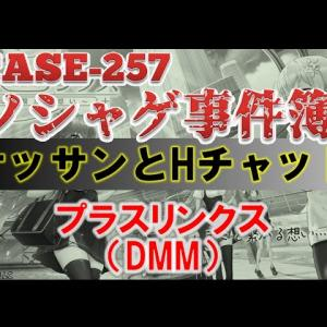 【ソシャゲ事件簿:CASE257】オッサンとHチャット事件(プラスリンクス)