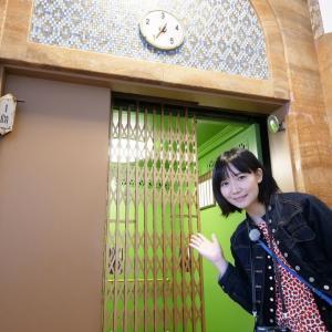 函館にあるエレベーターが完全手動だった 東北以北最古のエレベーター