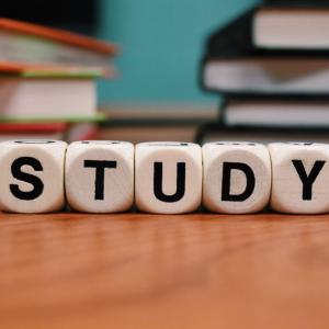 朝勉の習慣化と学習内容