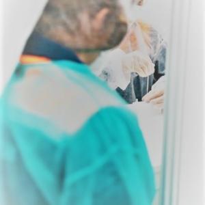 【断捨離】50代おひとりさまの老い活 その12 PCR検査と一旦、リセットと寄付